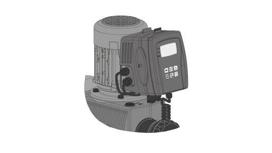 탈착식 제어 패널(HMI)